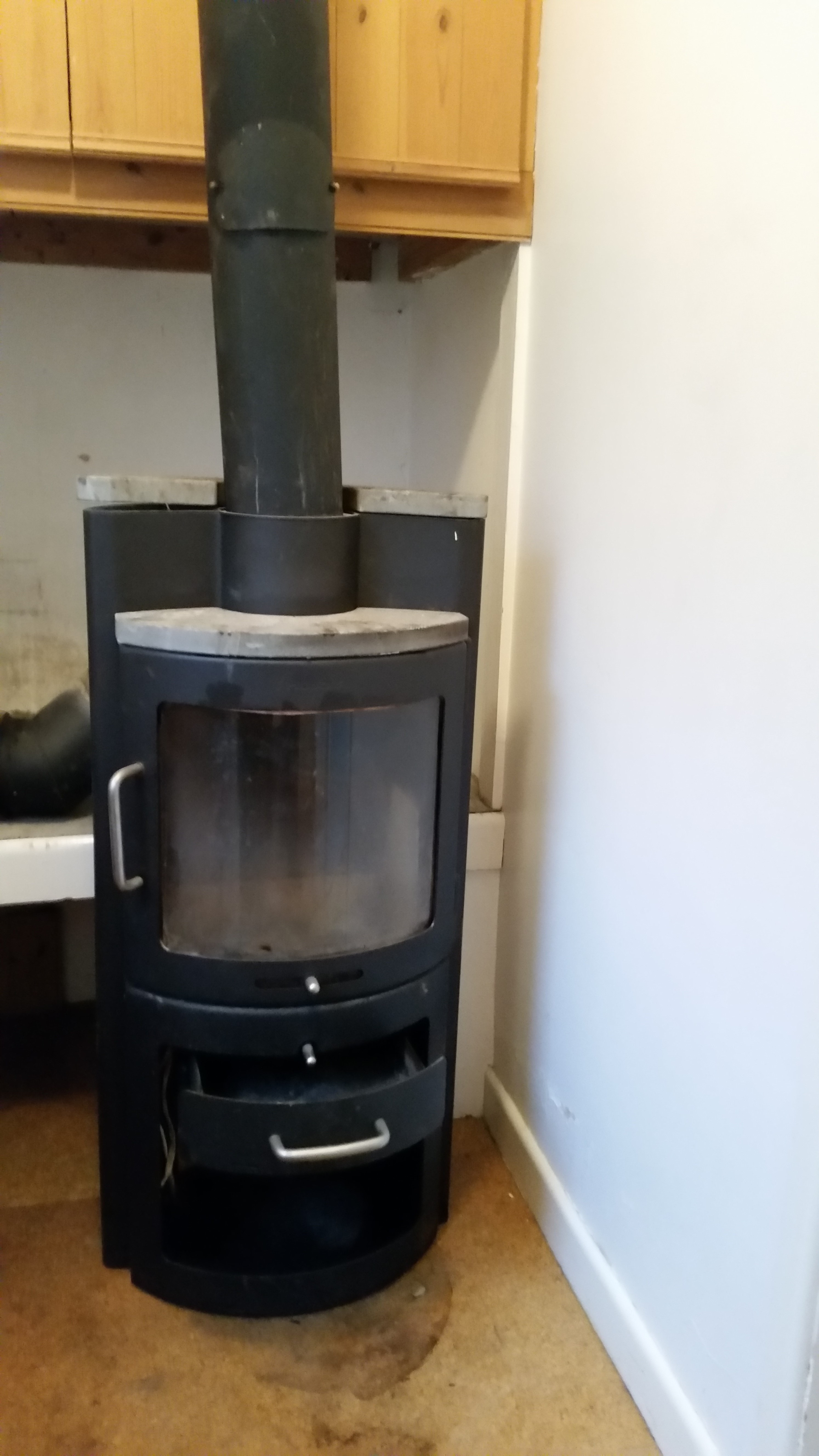 For Sale Second Hand Huam Ravel Stove